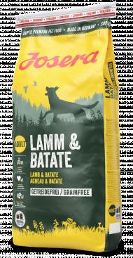 LAMB&BATATE