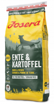 ENTE&KARTOFFEL
